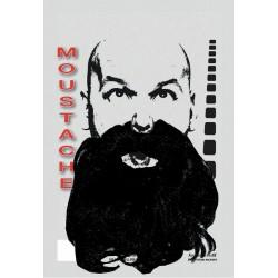Barbe + moustache