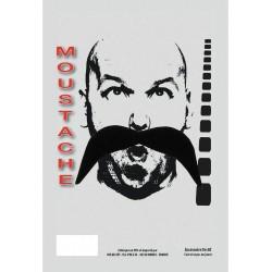 Moustache Mexicain