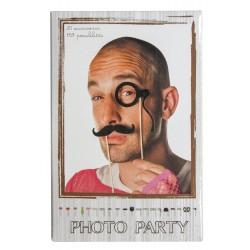 Set photo party