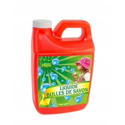Bidon 1L de bulles de savon