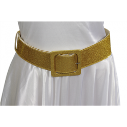 Ceinture disco or