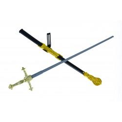 Epée de mousquetaire