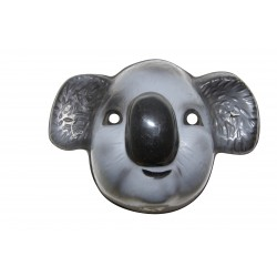 Masque de koala