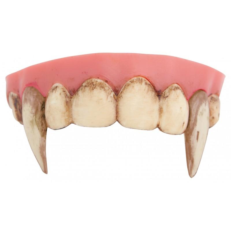 dentier une dent