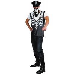 Gangster squeletor