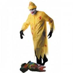 Pêcheur zombie