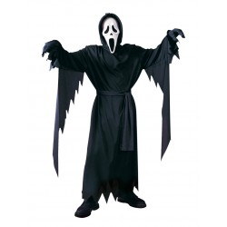 Fantôme masqué