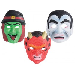 Masques enfant EVA Halloween