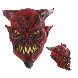 Masque de diable intégral