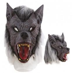 Masque de loup garou