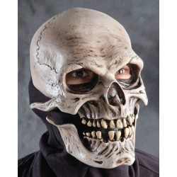 Masque de tête de mort