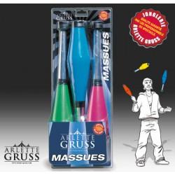 Massues ARLETTE GRUSS
