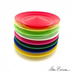 Assiettes à jongler