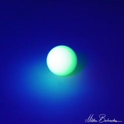 Balle de scène phospho - 72mm