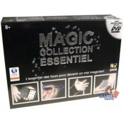 Coffret Magic collection essentiel