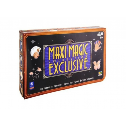 Maxi magic collection exclusive