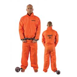 Prisonnier américain