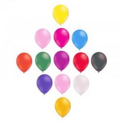 Ballon opaque (28cm)