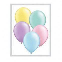 Ballon nacré (28cm)