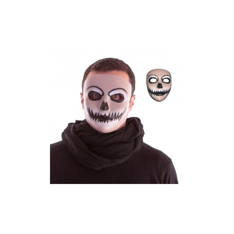 Masque Sourire Denfer Fete à Paris