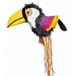 Tropi toucan