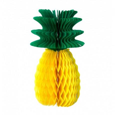 Ananas alvéolé