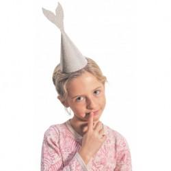 Set de chapeaux sirène