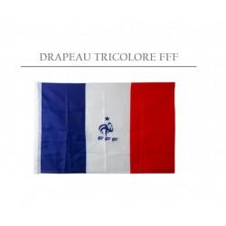 Pavillon France licence officielle FFF