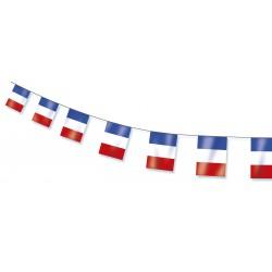 Guirlande plastique France