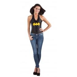 Bustier Batgirl