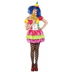 "Clown luxe ""sexy"""